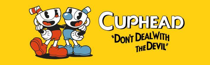 在 Xbox 和 PC 上面大受歡迎的遊戲《CupHead》
