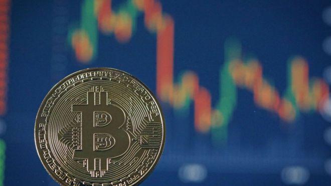 Bitcoin 日前已升破 20000 美元