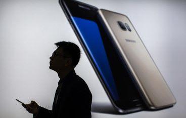 Samsung 五甲不入 中國手機品牌佔據內地市場