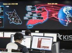美國政府指 WannaCry 網絡攻擊是北韓所為