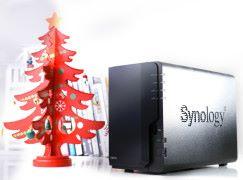 抗勒索軟件 + 防資料損毀 Synology DS218 開箱評測