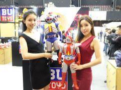 ToySoul 亞洲玩具展 2017 一夜限定夜市