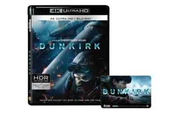 《鄧寇克大行動》4K UHD   畫面出眾
