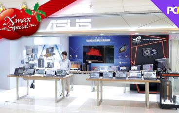 ASUS 沙田元朗專門店聖誕限時優惠