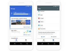 Google 手機用檔案管理工具 File Go