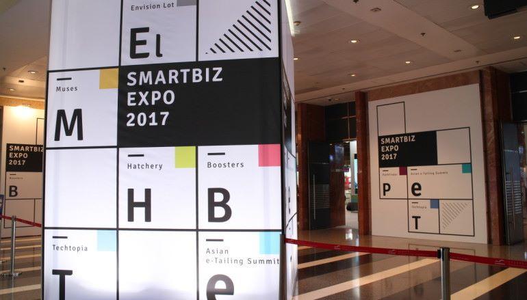 創智營商博覽 幫中小企尋找創業公司方案