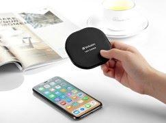 iPhone 帶動無線充電產品銷售急升近200%