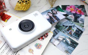 Kodak MiniShot MS210 影相又得 印相亦得