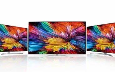 LG 電視引發真假 4K 的爭議