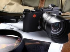 Leica CL 經典再現 實拍評測