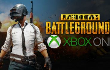 Xbox One X 《 PUBG 絕地求生 》評測