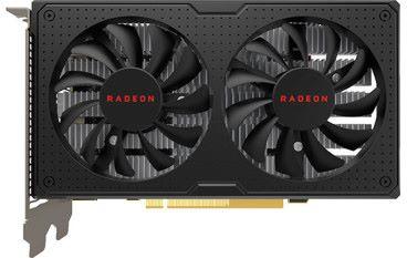 暗地降低 RX560 規格 AMD 道歉聲明矛頭指向廠商