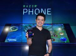 手遊神兵 Razer Phone 登陸香港 12 月 9 開賣