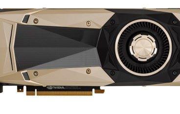 $23,000 一張 NVIDIA TITAN V 究竟值唔值? 即睇國外跑分成績