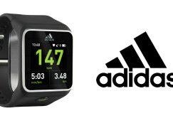 Adidas 放棄智能腕錶開發