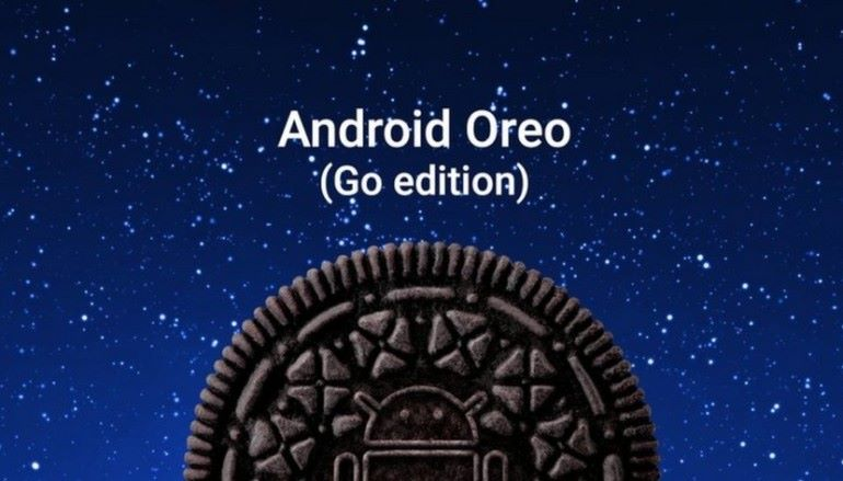 Android Oreo (Go Edition) 低階手機救星