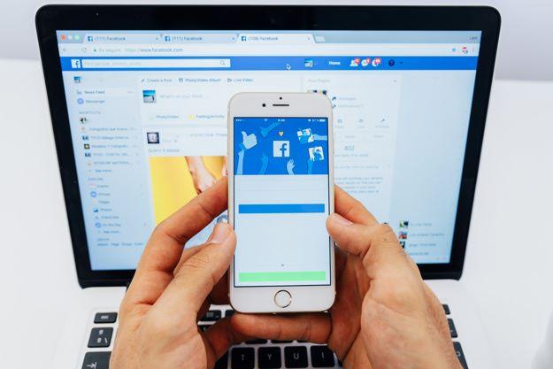 默默瀏覽 Facebook,不作互動,可能令你感到不快樂。