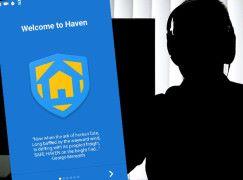 斯洛登掛保證? Android 保安軟件 Haven 開始公測