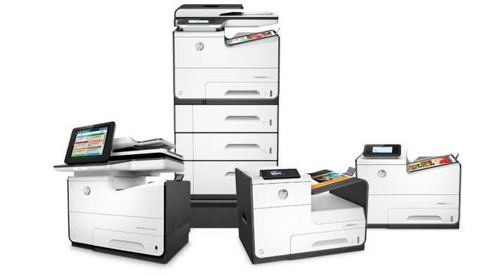 HP 是少數提供從相片、A4 至 A3 打印機一應俱全的打印設備供應商,並設有託管等服務,從產品到服務全面照顧企業所需。