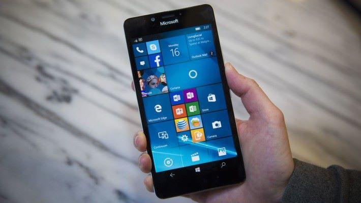 Windows Phone 的失敗經驗,成為 Qualcomm 在研發產品的借鏡。