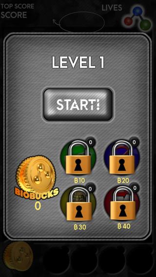 App 會提供遊戲教學。