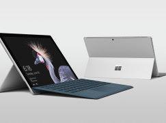 商務用戶限定 Surface Pro LTE 版本開售
