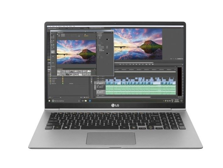 LG 預告將發表全新 Gram 系列筆電。