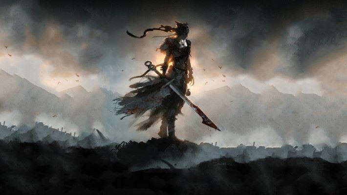 《Hellblade: Senua's Sacrifice》獲得三個獎項。