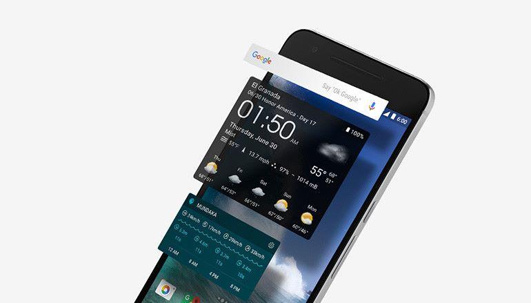 Google 對私自收集個人資料 Android App 顯示警告信息