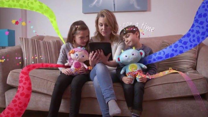 串流平台的成功原來是因為能避免兒童接觸玩具和糖果廣告
