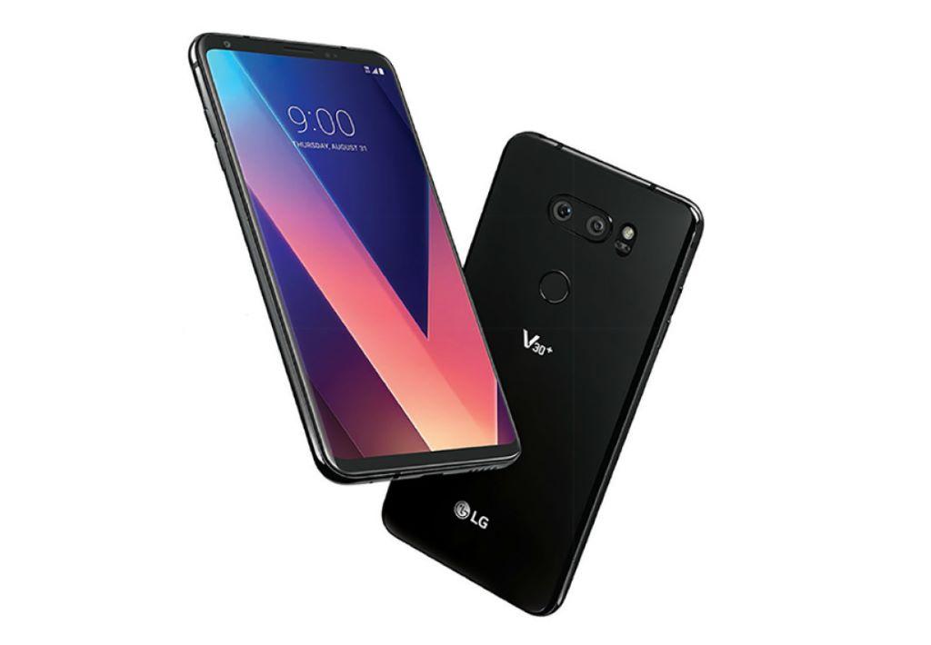 Google 加持 LG 將發表加強版 LG V30+