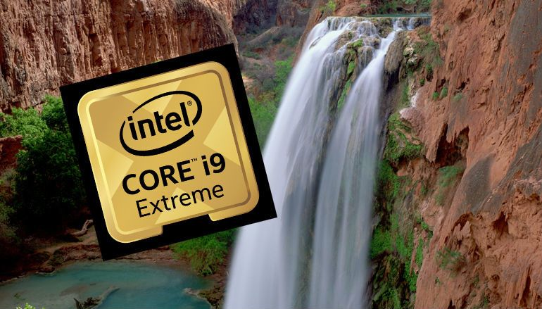 2018 年 Intel CPU 路線圖曝光 目前 i9 將被 Cascade Lake-X 取代