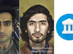 想知自己同油畫人物似唔似? Google 藝術館 App 幫到你