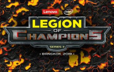 【英雄聯盟】 Legion of Champions 港澳區代表 argma 月底遠征泰國