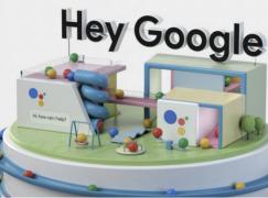 CES 的大贏家…Google