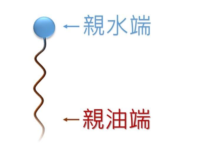 護膚品是「水」和「油」形成穩定的混合液。