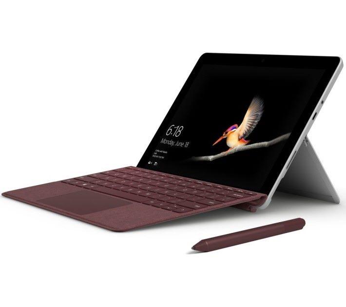 當大家看到 Surface Go 的規格和價錢,熱情就冷卻下來。