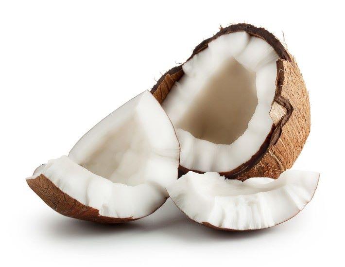 椰子可提取棷子油,既可護膚,也可食用。