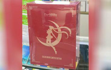 【場料】Meitu M8s 特別版 美少女再現