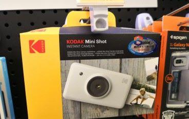 【場料】Kodak 新品影相打印一機過