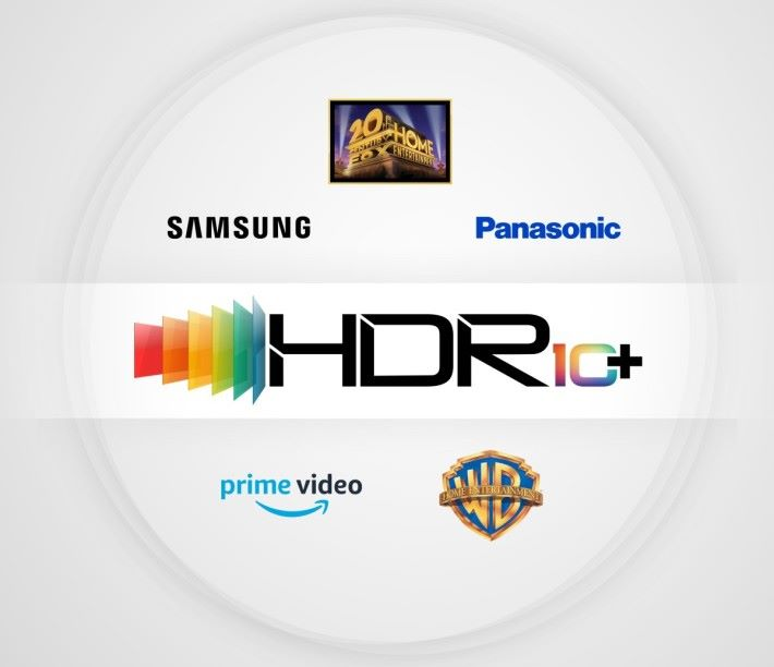 HDR10+ 將拉近和 Dolby Vision 的距離