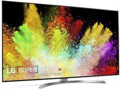【場報】 LG 55 吋 4K 電視機 萬五有找仲有 Sound Bar 送