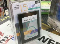 【場報】 SSD 劈價再現 Team Group 加入戰團