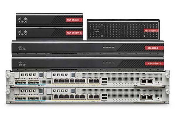 Cisco 防火牆系列發現嚴重漏洞,可讓駭客獲得全權控制。