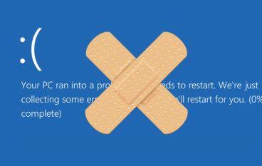 Intel CPU 漏洞更新或致當機 微軟出新版修正檔幫收爛攤子