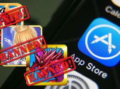 Apple 要求公開手遊抽蛋機率 否則從 App Store 中「被消失」