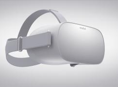 掛上小米品牌 Oculus Go 進軍中國