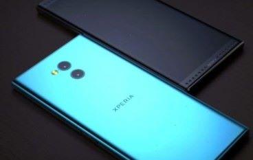 4K OLED 屏幕 Sony Xperia XZ Pro 2月發表