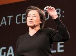 【CES 2018】揭露 AMD 2018 年 GPU 發展大計 跳級踏入 7nm Vega 世代
