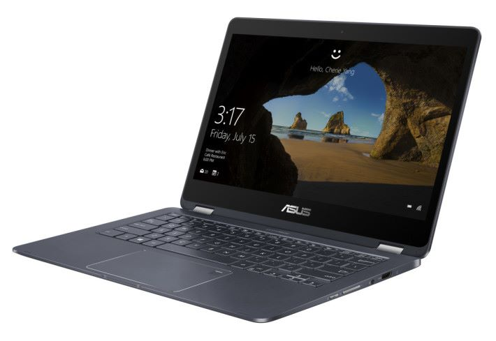 首部採用 S835 的筆電產品 ASUS NovaGo